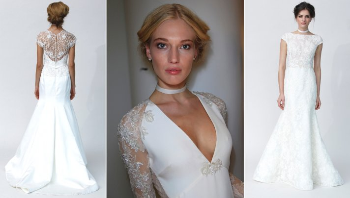 Fall 2014 Bridal Runway Report: 20 Gorgeous Gowns by Rivini