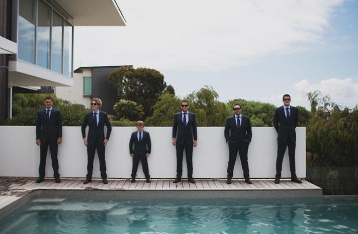 Grooms attire inspiration for 2014 weddings