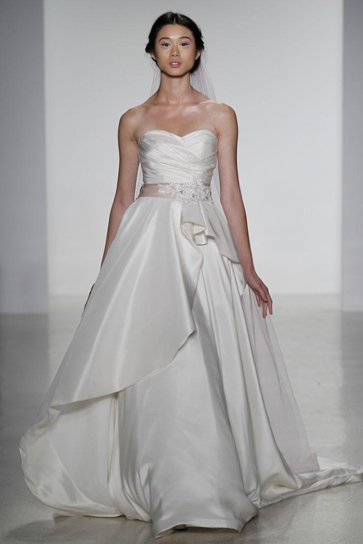 Angelic Wedding Dresses 69 Beautiful Genevieve wedding dress by
