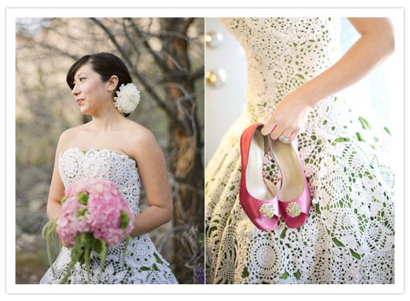 Gary Guy Photographer via SMPWednesday on Bride Chic I posted about a wom...