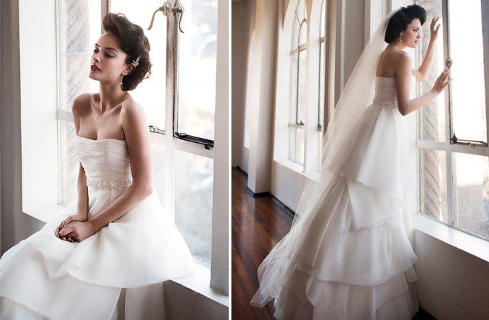 Anna Schimmel wedding dress 2013 bridal 5