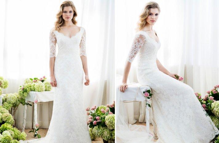 Anna Schimmel wedding dress 2013 bridal 15