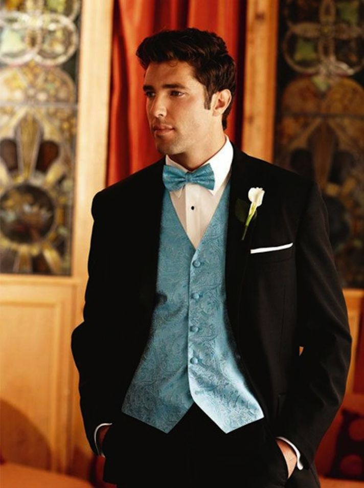 A Grand Affair by Men's Wearhouse