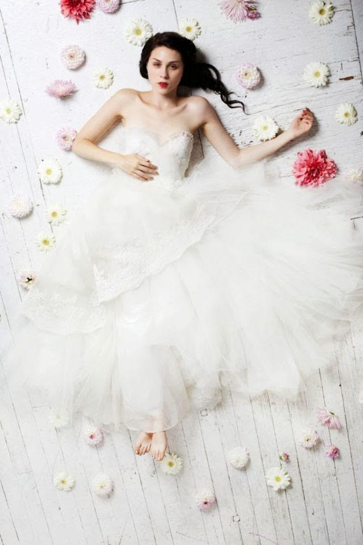 Indie Wedding Dresses 17 Fresh Claire La Faye Indie