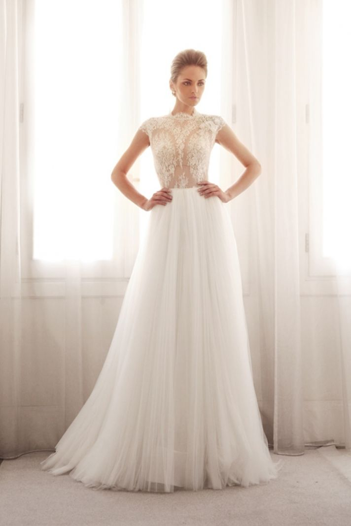 Sexy Wedding Dresses With Attitude Onewed