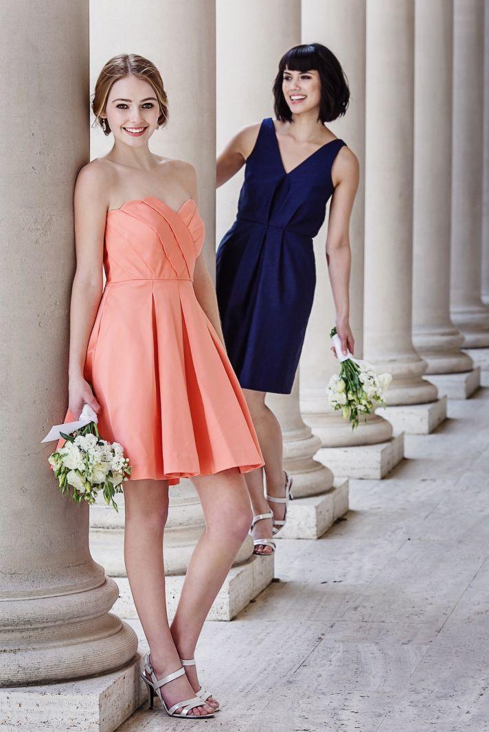 Weddington Way Bridesmaids dresses