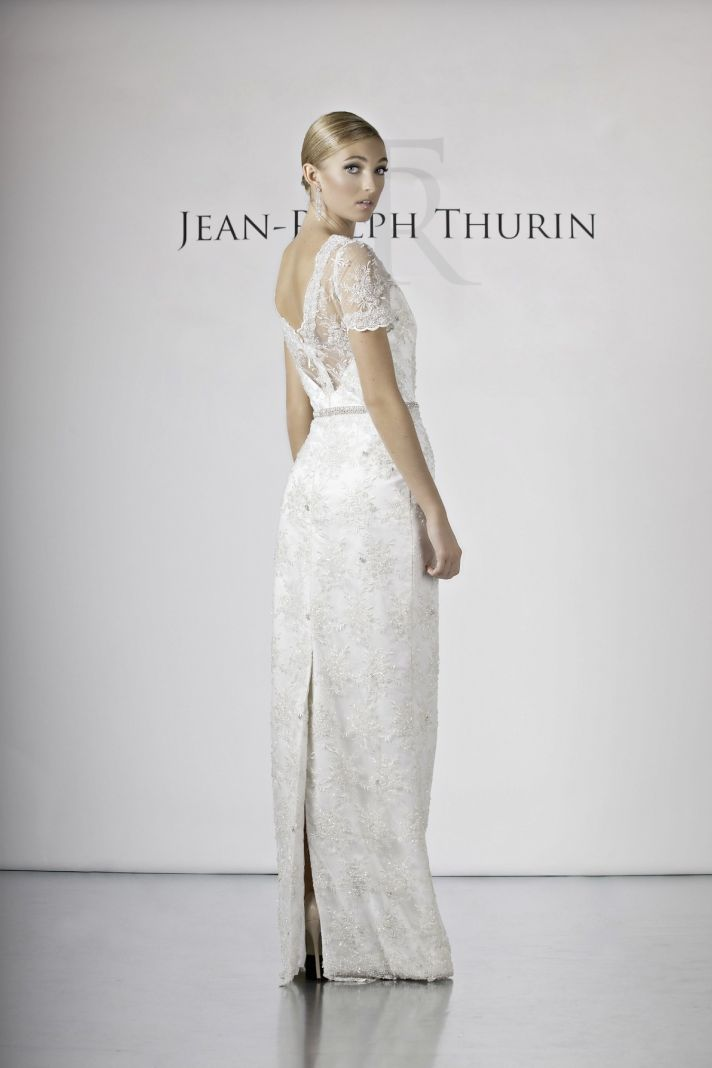 Roberta by Jean Ralph Thurin 2014