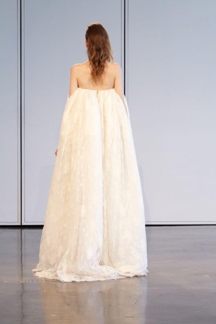 Houghton Bride 2015 Look 18