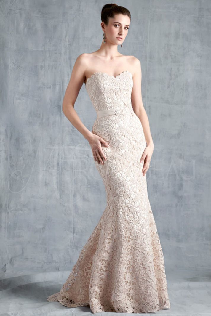 Scout by Modern Trousseau Spring 2015