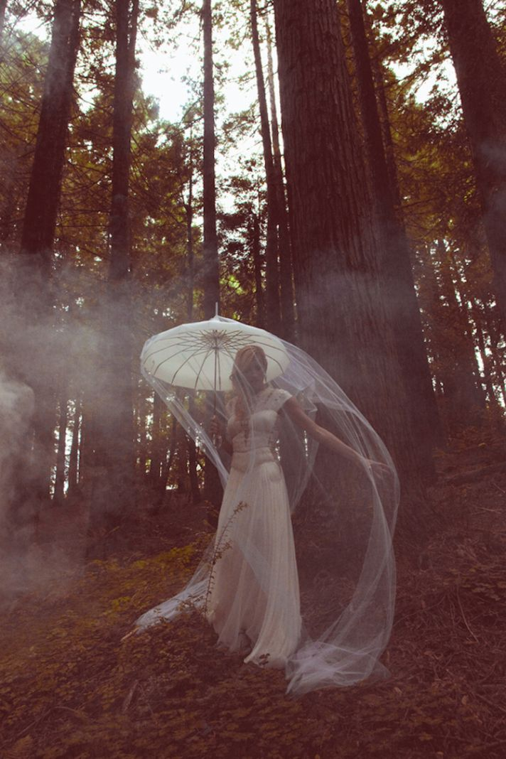 Whimsical Outdoor Photography