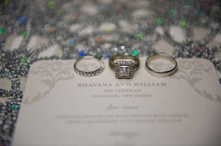 Bling and Rings