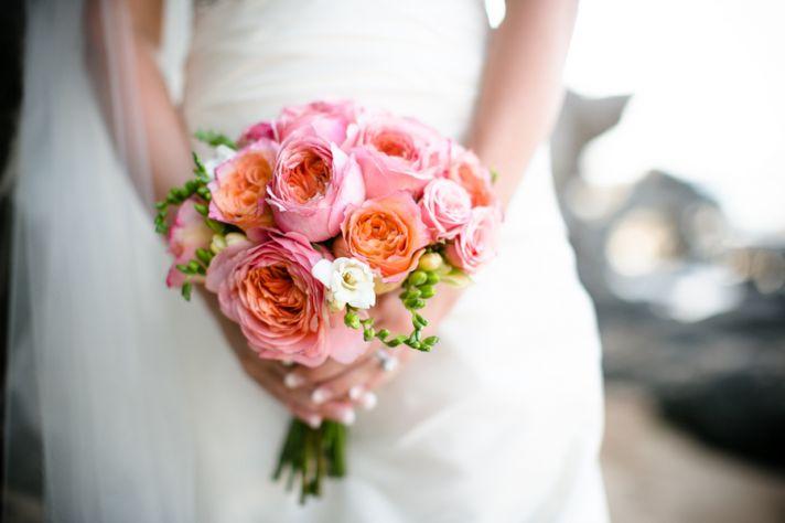 Gorgeous Bright Colored Bouquet