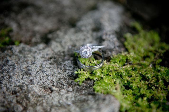 Rings on Rocks