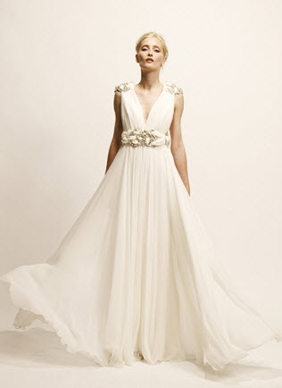 Marchesa wedding dresses for Marchesa wedding dresses prices
