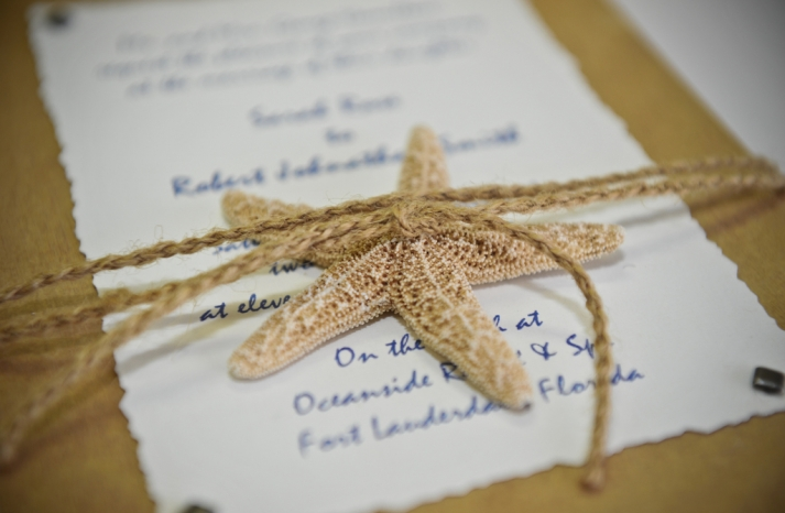 Starfish Stationery