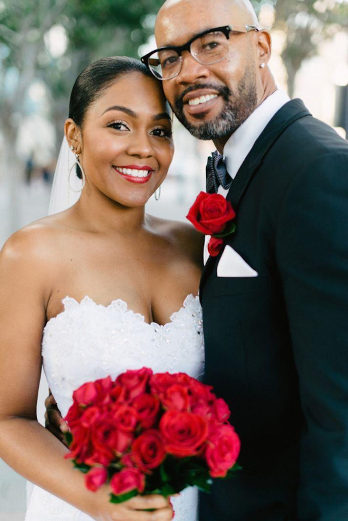 Lovely Newlyweds