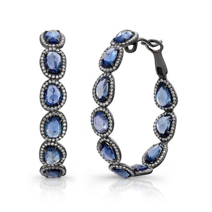 Ritani Endless Love Wedding Band 45 Stunning Sapphire Bridal Bracelet