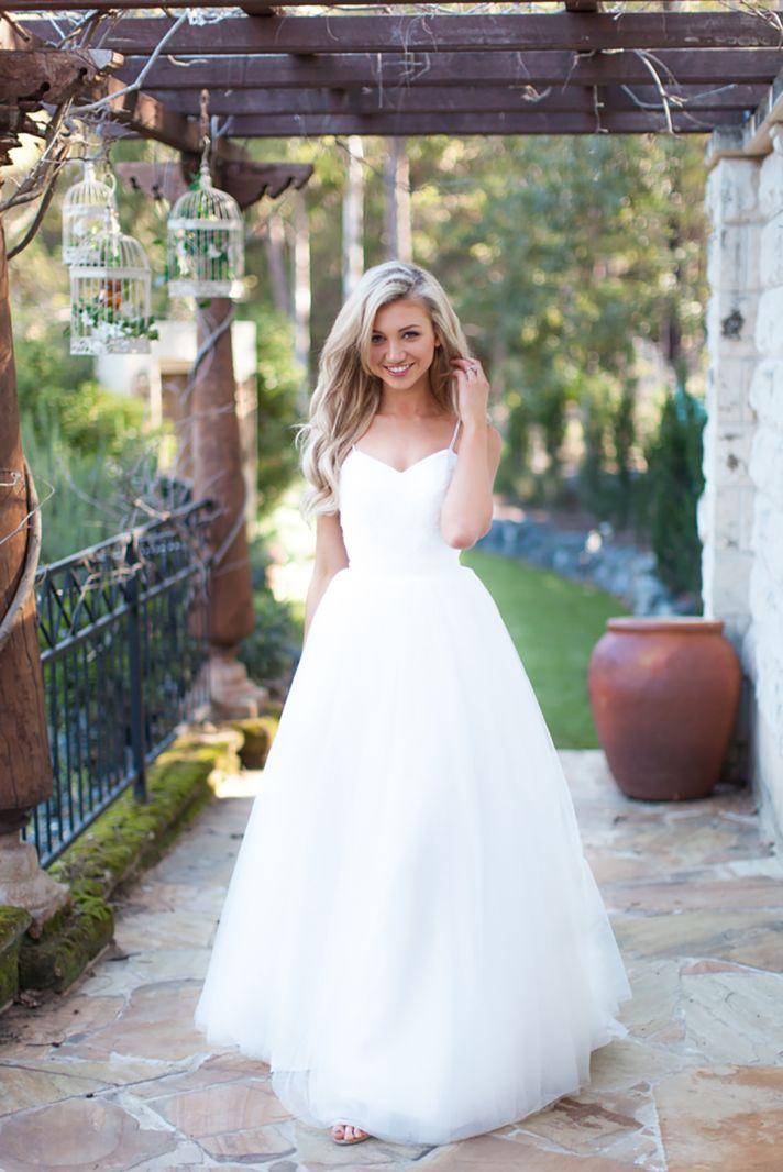 Custom Made Wedding Gowns 27 Nice Playful Jayne Wedding Dress