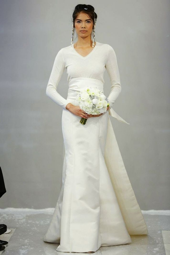 Dresses For Winter Wedding 57 Amazing Simple but Pretty Dress