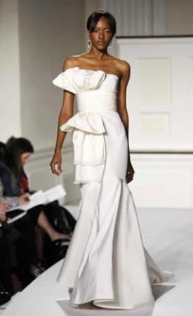 Oscar De La Renta Designer Wedding Dresses Onewed