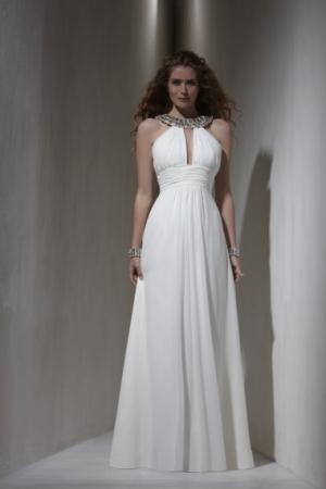 Фото платья стиле 70 х. Белые платья в греческом стиле.
