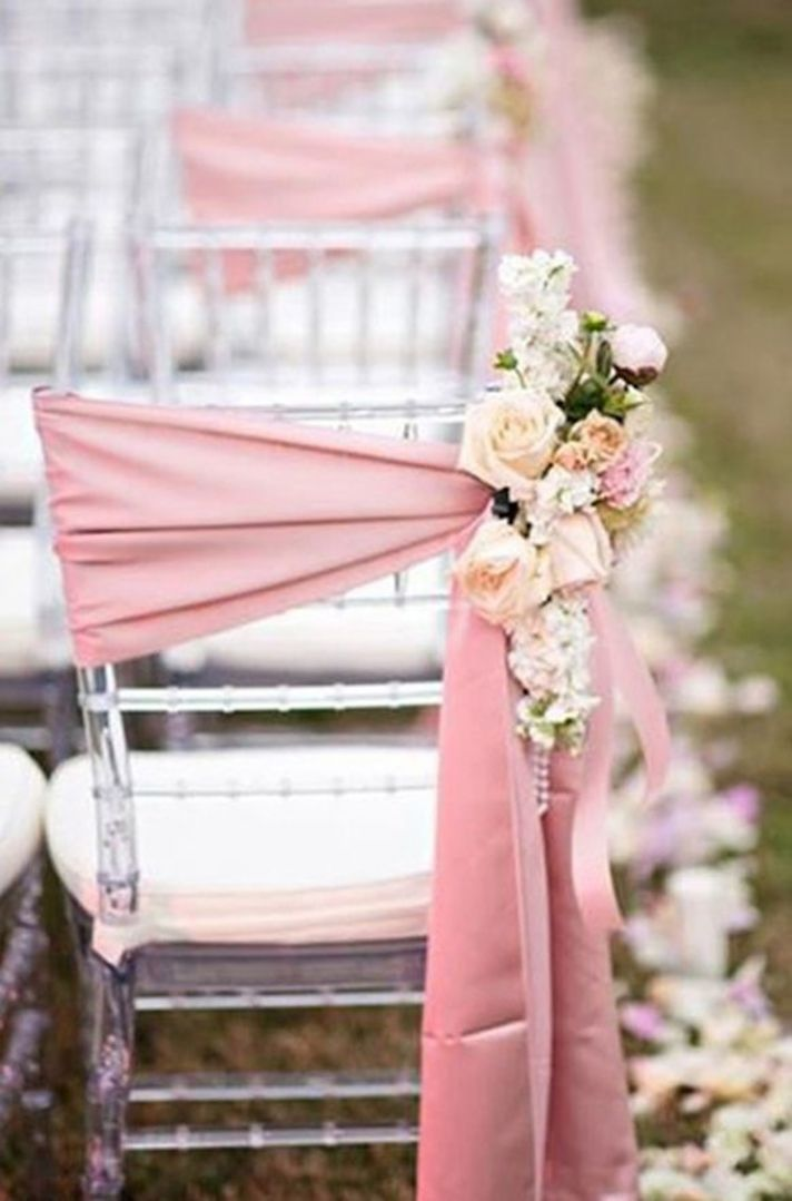 Wedding Color Theme Inspiration Blush Palette