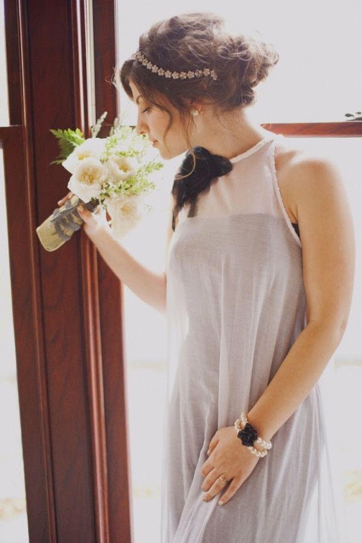 UpClose Bride