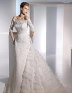 San patrick / платья свадебные.