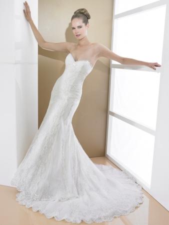 Val Stefani Designer Wedding Dresses OneWed